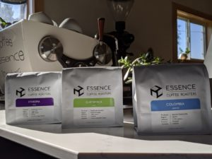 Essence Coffee Roasters - For the best coffee, espresso, & cappuccino